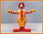 * McDonald's Collectibles *