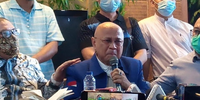 Darmizal Ditantang Beri Bukti DPC/DPD Mana Yang Dia Arahkan Pilih SBY