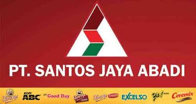 Lowongan Kerja Operator Produksi PT Santos Jaya Abadi (KAPAL API) Karawang