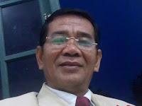 Drs Sozifao Hia M.Si Anggota DPRD Pelalawan Periode 2019-2024 Komit Memperjuangkan Buruh