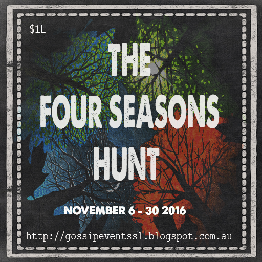 The Four Seasons Hunt