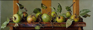 asombrosas-pinturas-realistas-naturalezas-muertas realistas-pinturas-bodegones