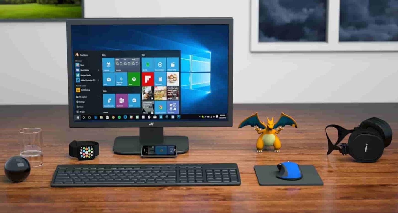 Create Slide to Shut down Shortcut in Windows 10 | Tutorials