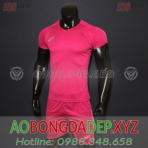 Áo Nike TB 2019 Màu Hồng Đẹp