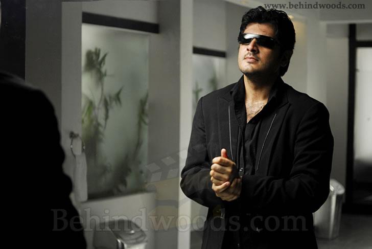 My Dreams...: Thala Ajith's Billa, Aegan & Asal Movie ...  My Dreams...: T...