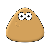Download Pou game For iPhone and Android APK