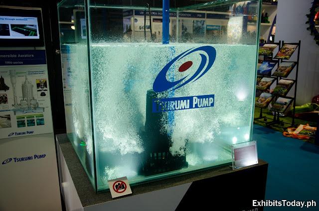 Tsurumi Pump Product