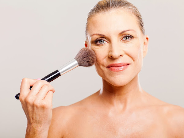Easy Tips For Natural-Looking Makeup