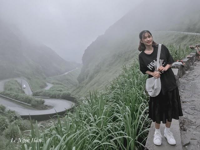 Hành trình khám phá Hà Giang 2 ngày 1 đêm của cô giáo nhỏ Ngọc Hân