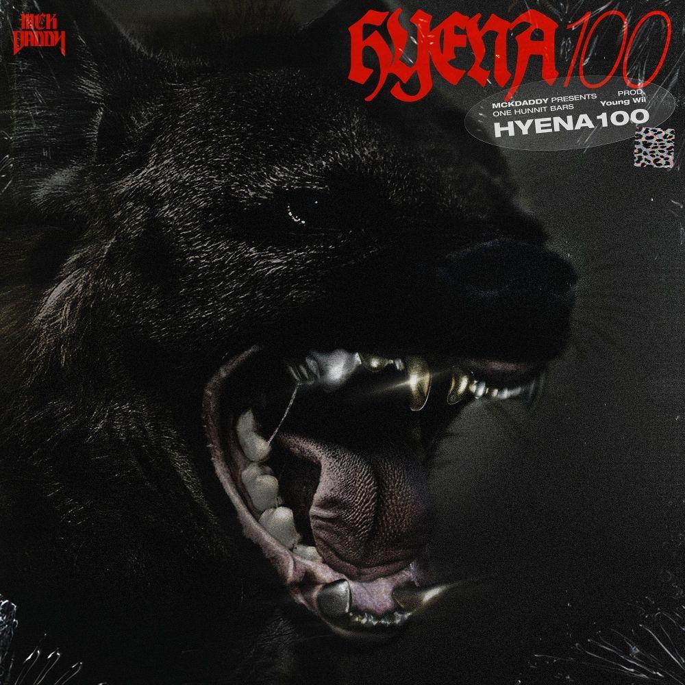Mckdaddy – HYENA 100 – Single