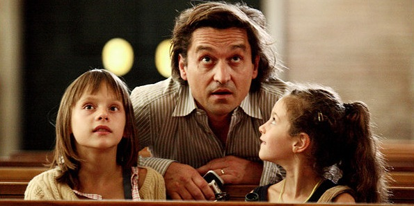 PINNLAND EMPIRE THE FATHER OF MY CHILDREN A LOVE LETTER TO AN