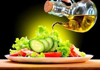 Minyak Zaitun Penunda Rasa Lapar Efektif Saat Diet