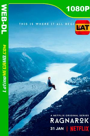 Ragnarok (Serie de TV) Temporada 1 (2020) Latino HD WEB-DL 1080P ()
