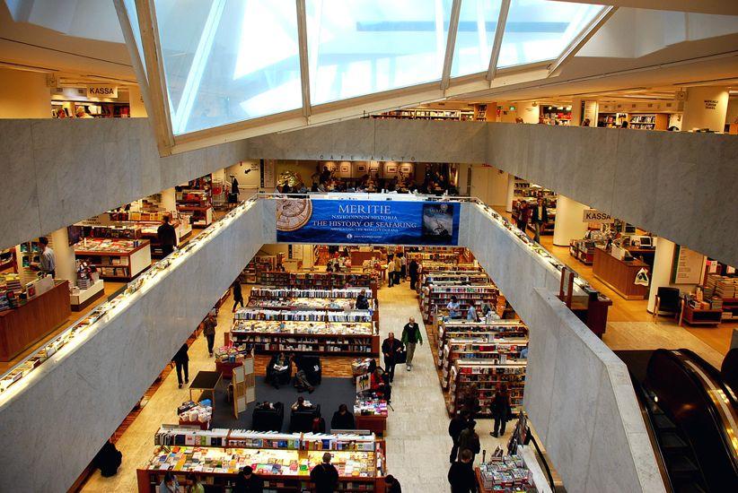 La guarida de bam paseo por las librer as del mundo - Libreria bardon madrid ...