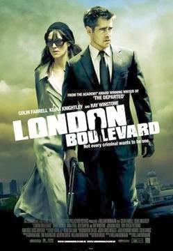 London Boulevard en Español Latino