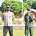 Jelang Hari Raya Idul Fitri 1442 H, SKD dan Aparatur di Lumajang Diminta Bersinergi Untuk Jaga Keamanan