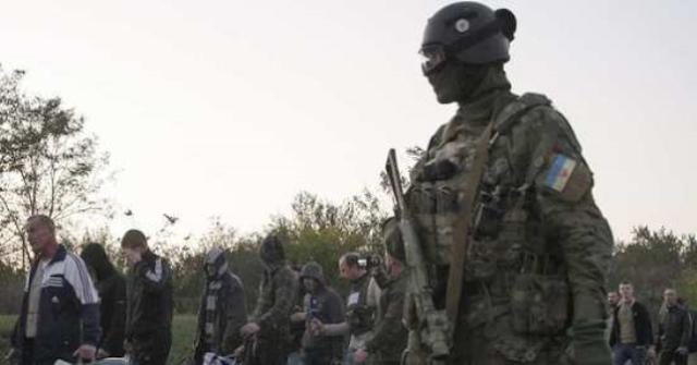 На Донбассе террористы сотнями сдаются ВСУ: «Уж лучше тюрьма»