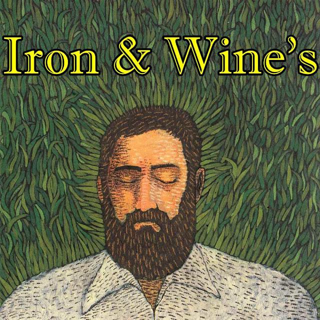Iron & Wine's