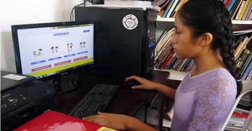 MINEDU: UNESCO, UNICEF y el Ministerio de Educación se unen para lanzar el capítulo peruano de la Coalición para la Educación