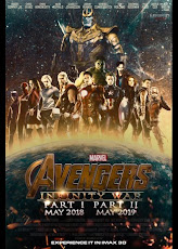 pelicula Avengers 4 (2019)