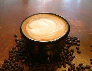 Resep Mudah Membuat Kopi Latte Nikmat