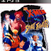 X Men Vs Street Fighter PS3