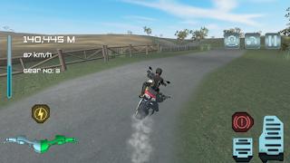 Cross Motorbikes v1.0