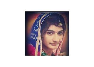 Kiran Gadhvi