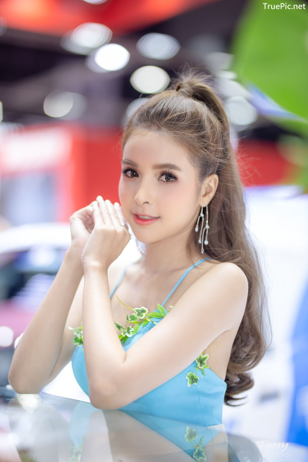 Image-Thailand-Hot-Model-Thai-Racing-Girl-At-Motor-Show-2019-TruePic.net- Picture-3