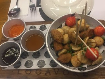 Locavore at Three Central: a much-awaited opening in Makati