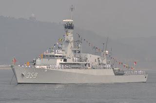 KRI Usman Harun-359