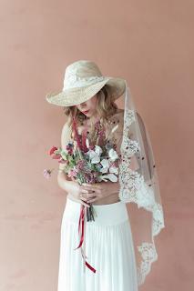 capeline de mariee blog mariage www.unjourmonprinceviendra26.com