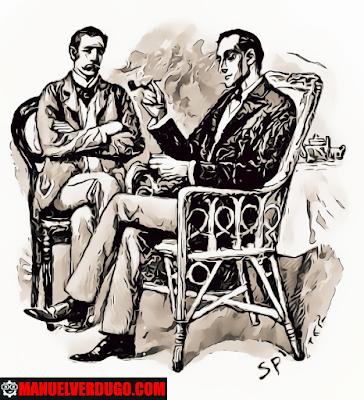 Detective privado Sherlock Holmes