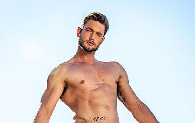 Introducing Male Model Ace Era