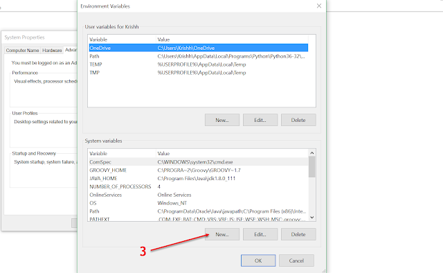 adding java path windows 10