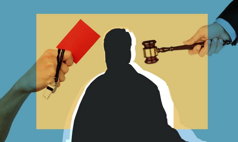 Ξένοι διαιτητές αλλά και μήπως ξένοι δικαστές;