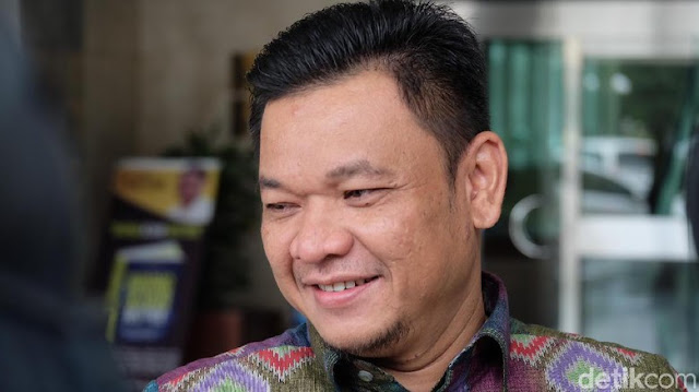 Dituding Gerindra Goreng Isu Ratna, Tim Jokowi: Ayo Berkaca Diri!