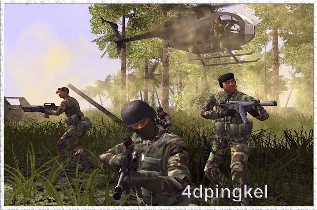 free download delta force xtreme