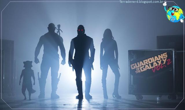Guardiões da Galaxia Vol. 2, Marvel, Cinema, Sylvester Stallone, Kurt Russell, Terra de Nerd