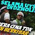 Habib Hanif Al Athos : Bendera China Tidak Boleh Berkibar Di Indonesia !!!