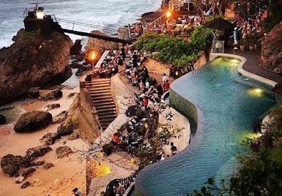 Rekomendasi Tempat Wisata Di Bali Instagramable Mascandev Com