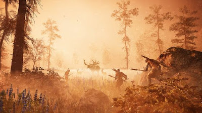 تجربة العبة Far Cry Primal Apex - فار كراي Primal