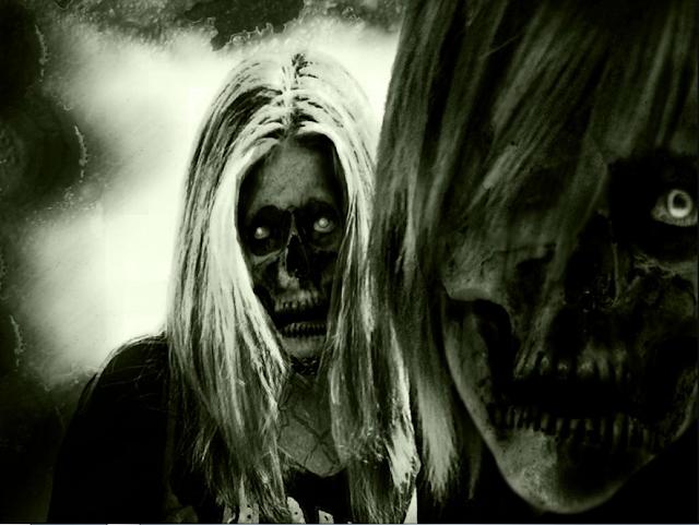 hantu nenek