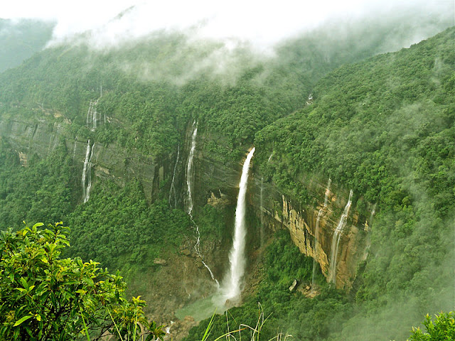 Shillong - The Scotland of East, shillong tour