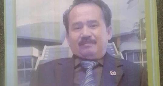 Nizar Dahlan: Saya Diputus Bersalah Karena Perusahaan Dipinjam Teman, Naik Banding Dibebaskan