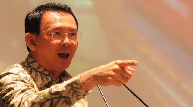 Tokoh Betawi: Ahok, Contoh Nyata Firaun di Jakarta