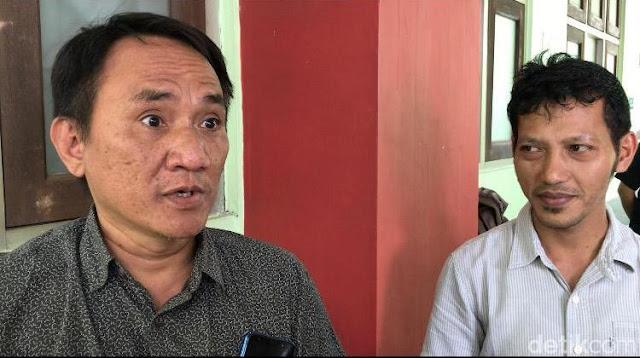 Andi Arief: Selain Apel Kebangsaan, Survei Capres juga Dibayar Negara
