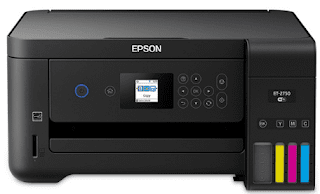 Epson Expression ET-2750 Driver Download For Windows And Mac