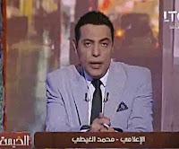 برنامج الخيمه حلقة السبت 3-6-2017 مع محمد الغيطى