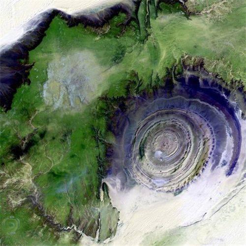 10 vùng đất vẫn còn là bí ẩn của trái đất... 6